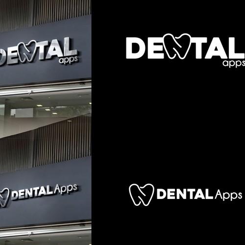 DENTAL apps logo