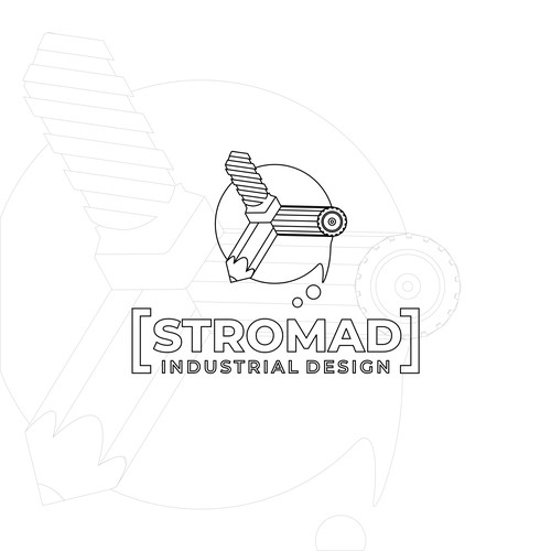 STROMAD INDUSTRIAL DESIGN