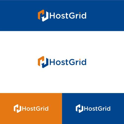 Host Grid Logo