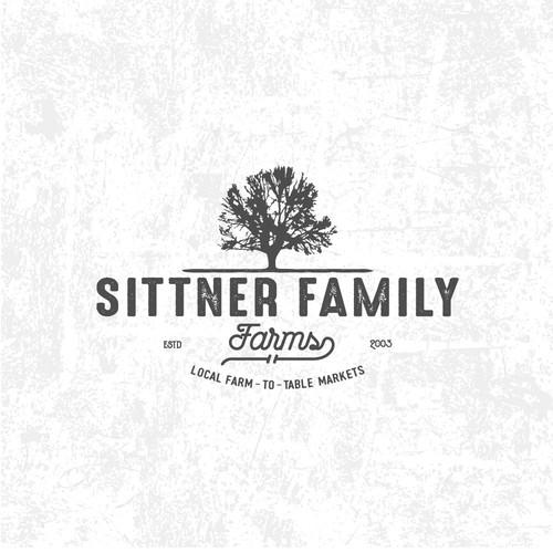 Logo for Sittner Family