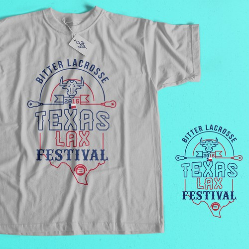 Texas Lacrosse Festival