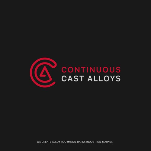 Continuous Cast Alloys