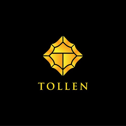 A luxurious logo is wanted for Toleen
