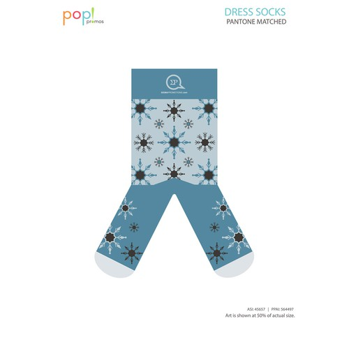 socks pattern