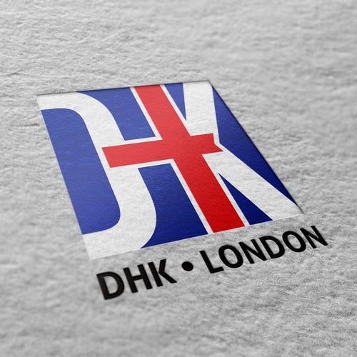 logo for DHK London