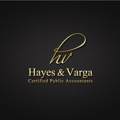 New logo wanted for Hayes & Varga