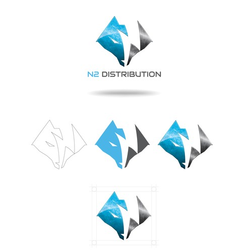 N2 Distribution