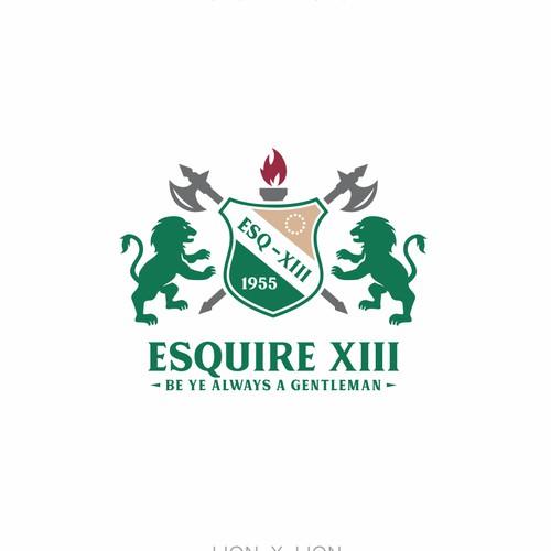 Esquire XIII