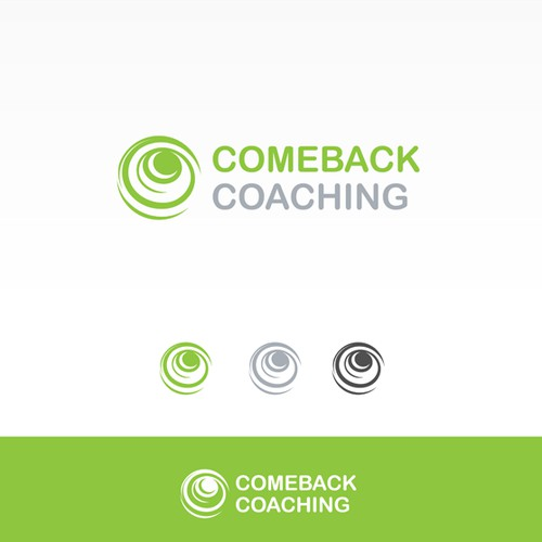 Create logo for new divorce recovery coaching business