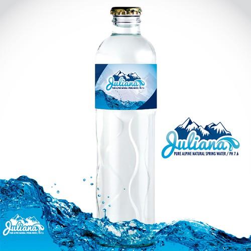 juliana agua