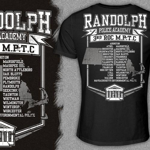 Randolph Police Academy