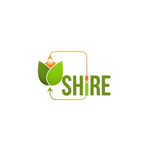 Logo for SHIRE
