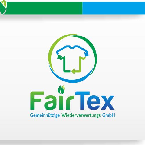 Bitte erstellt ein faszinierendes Logo für FairTex