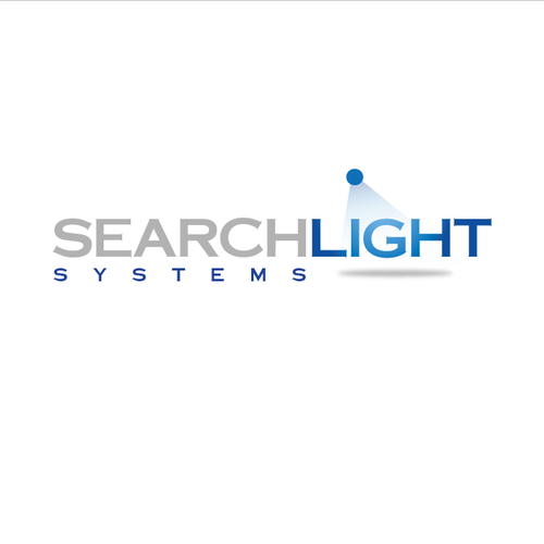 Searchlight Systems needs a new logo