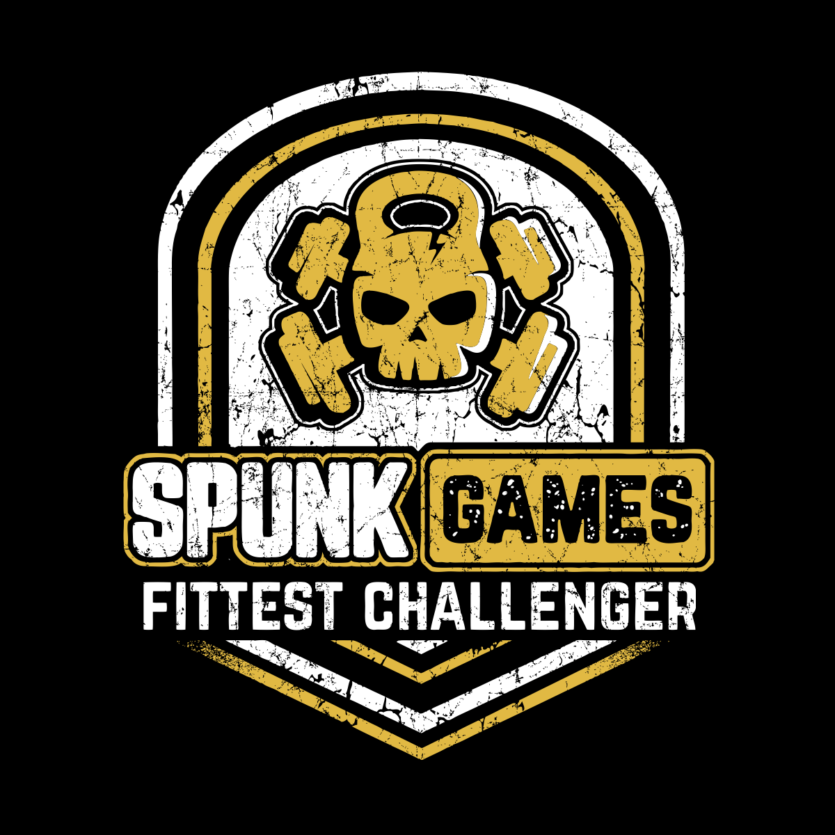 spunk t-shirt