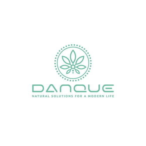 Logo for Danque