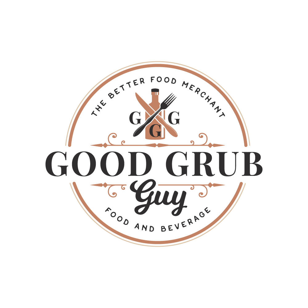 Design the Good Grub Guy - Food and Beverage Sales & Distribution
