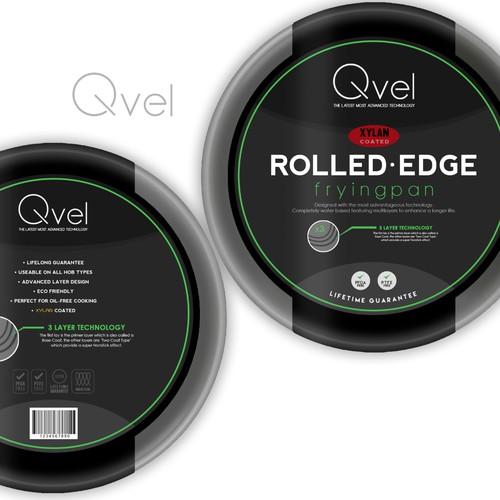 Qvel packaging