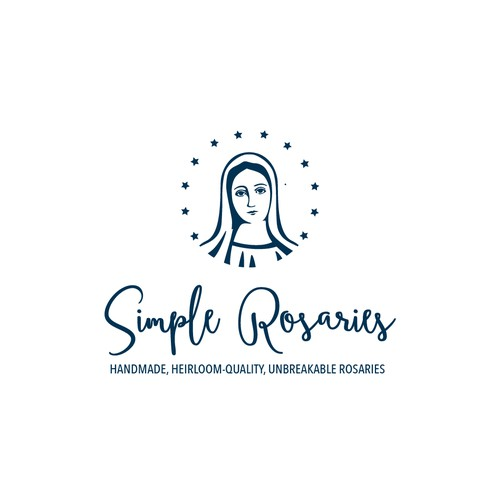 A website that sells Rosaries