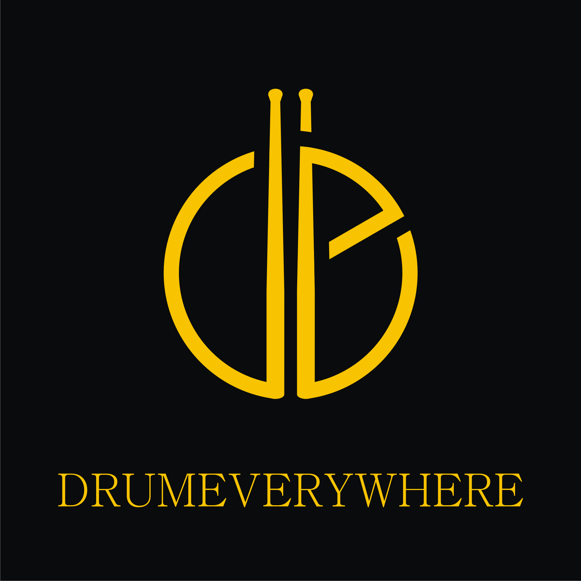 Drum Entrepreneur is Launching His Business