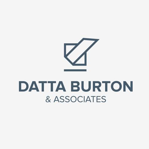 DB & Associates Branding