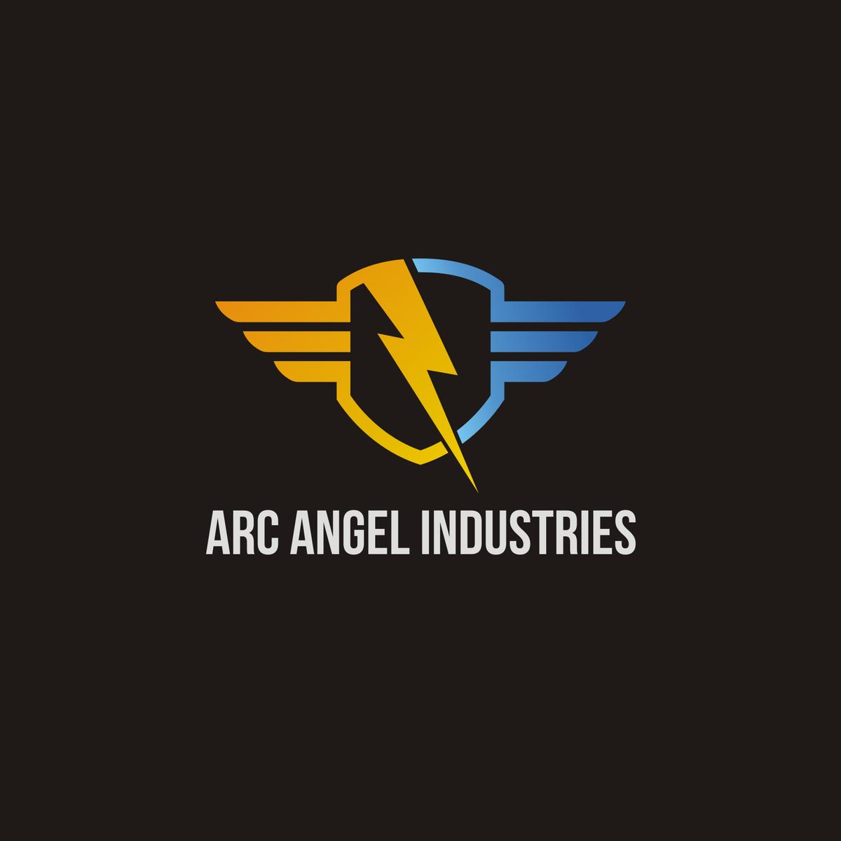 second Arc Logo Repair