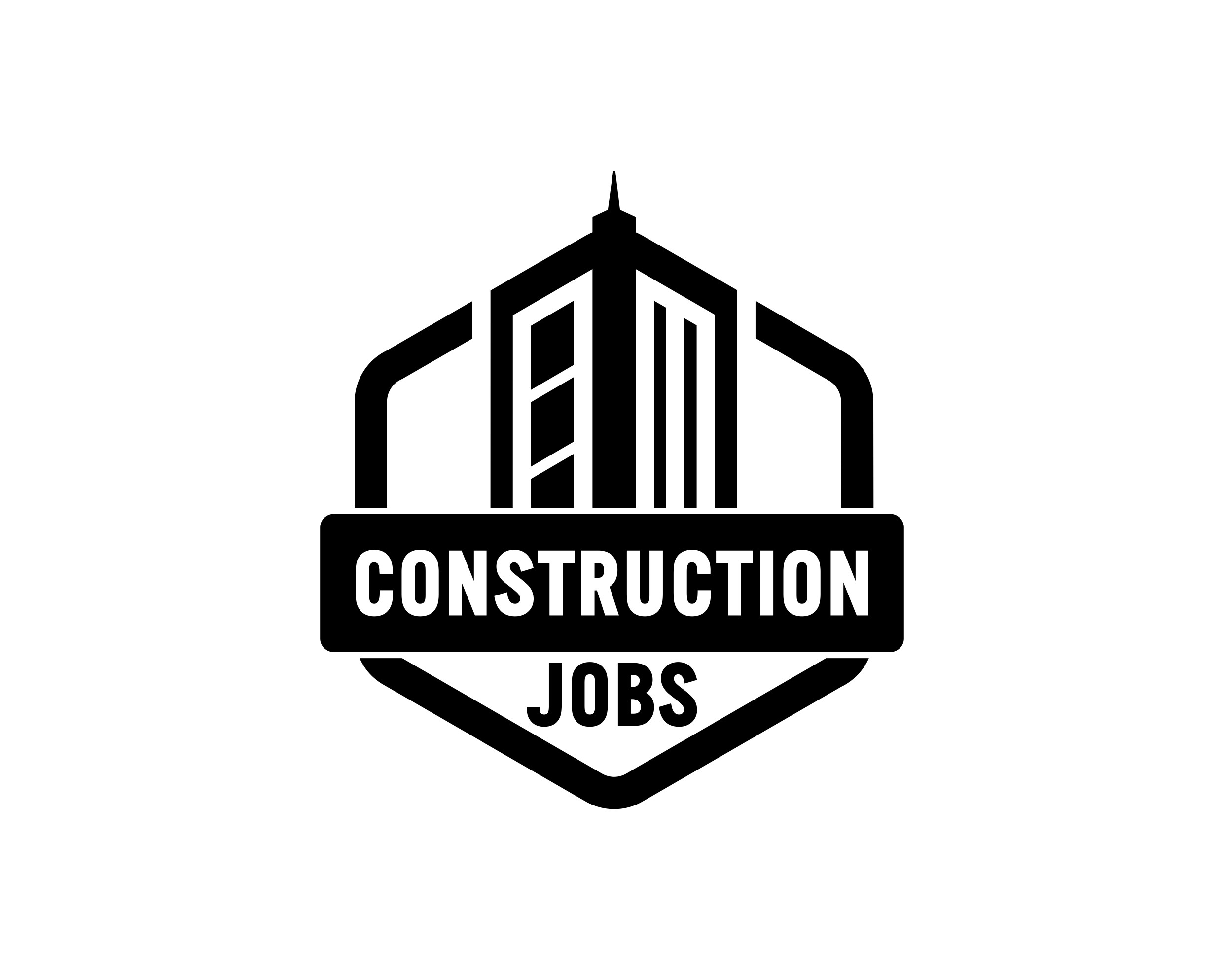 Design a logo for the largest construction job board (Construction Jobs)
