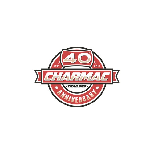 Charmac 40th Anniversary