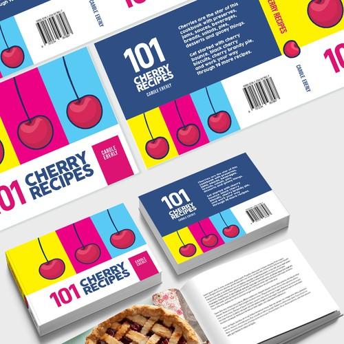 101 Cherry Recipes
