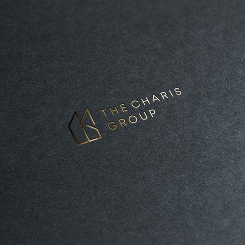 logo concept for The Charis Group