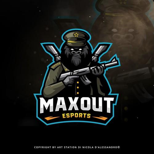 Maxout eSports