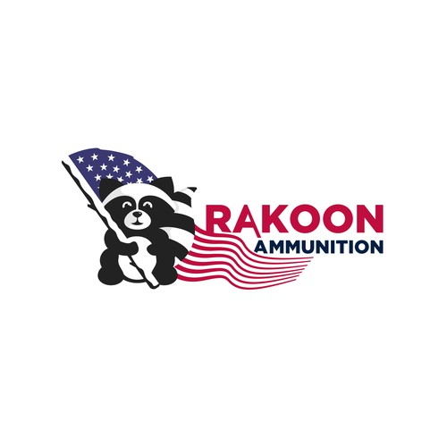 Rakoon Ammunition