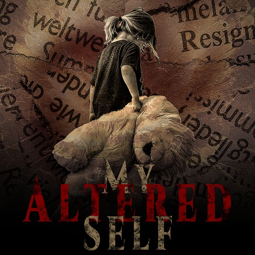 My Altered Self - Book Cover