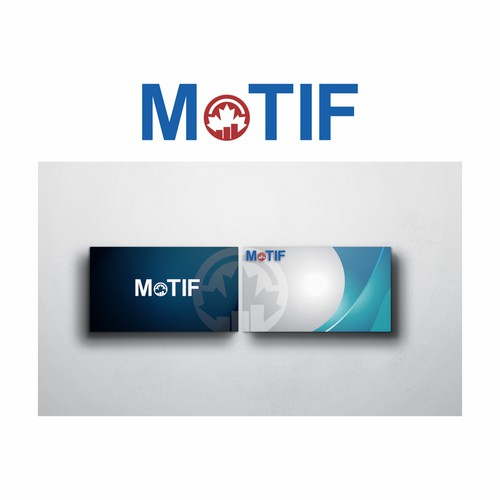 Logo Designs MoTIF
