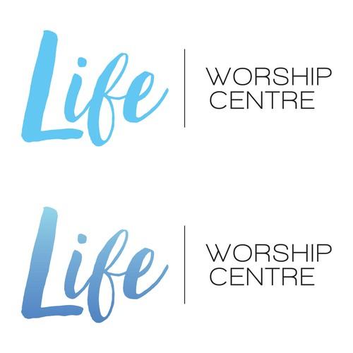 Life Worship Centre Logo