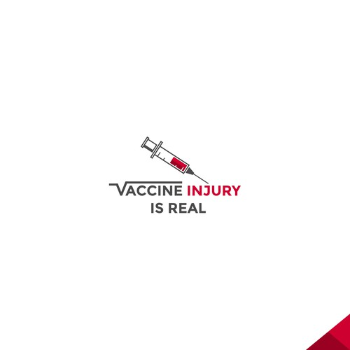 Logo for Vaccine Injury