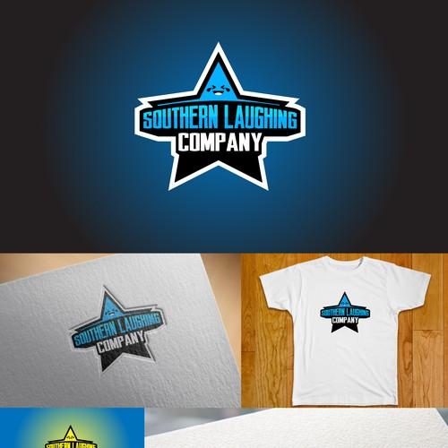 Concept for Comedy Logo