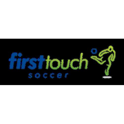 Firsttouch soccer logo design