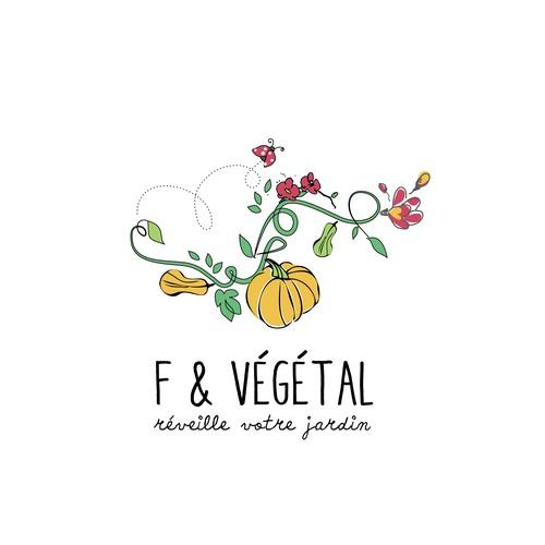 Logo for Garden