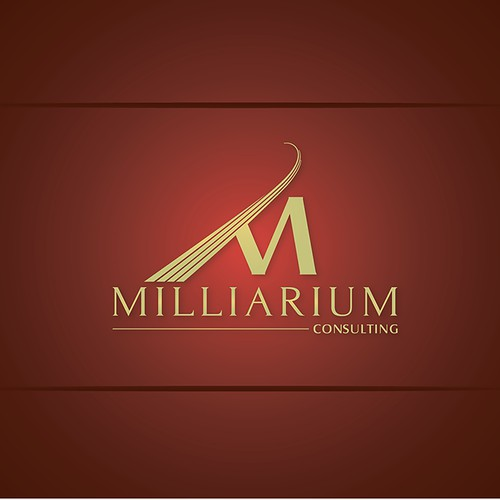 Help Milliarium Consulting with a new logo