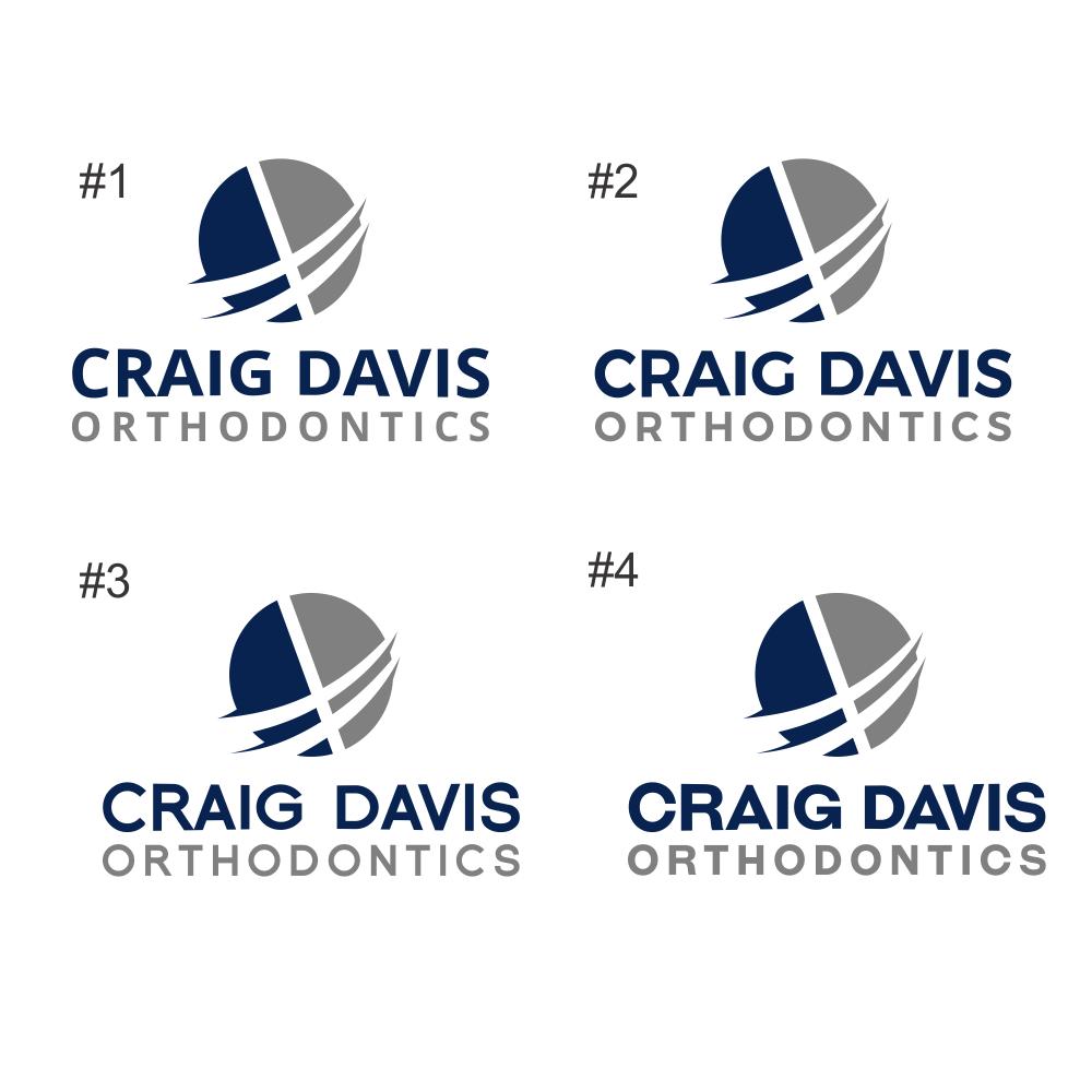Design this established orthodontic practice's new logo