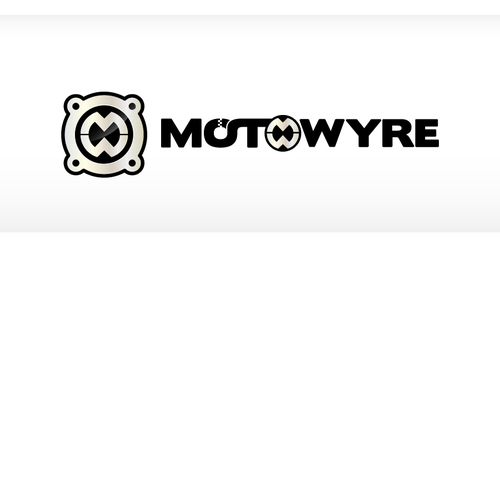 Create the best logo for Motowyre