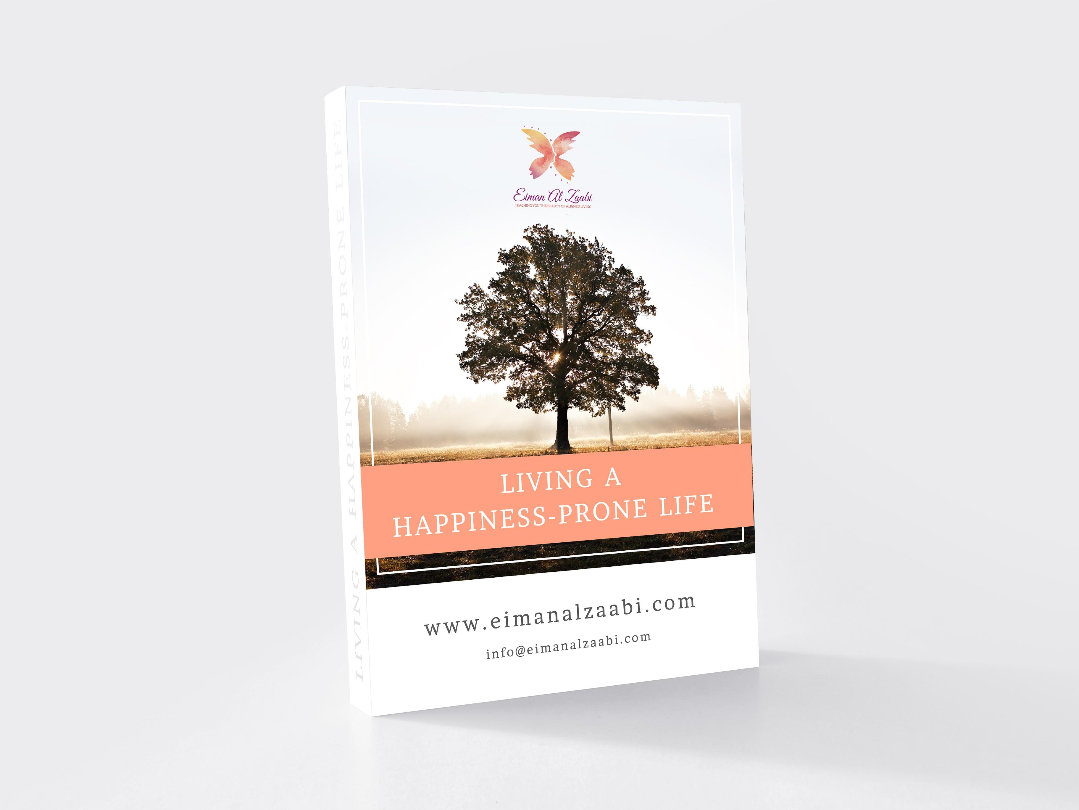 e-book design for an author