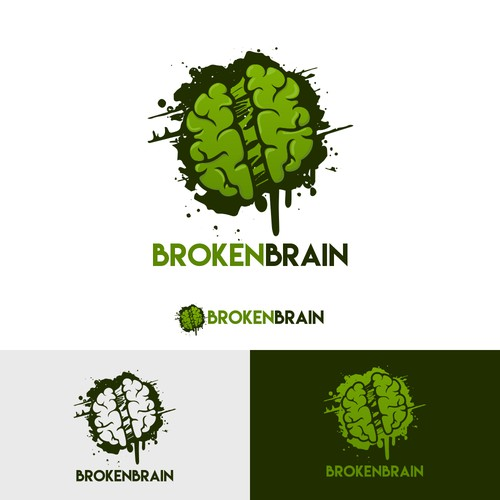 BrokenBrain Contest Winner