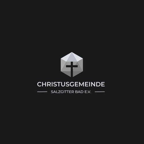 Logo Design for Christusgemeinde