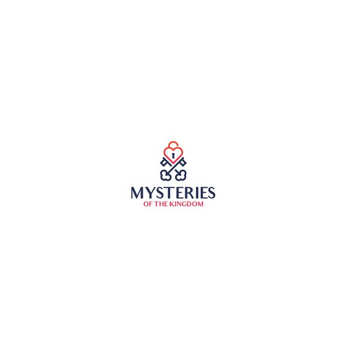 Logo for Christian ministry