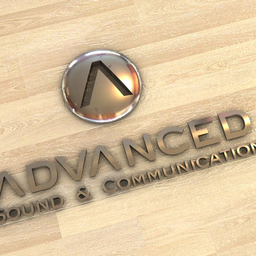 Advanced Sound logo