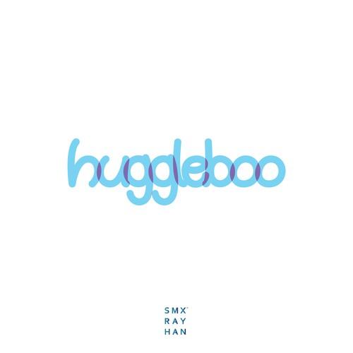 Creative Logo for Huggleboo