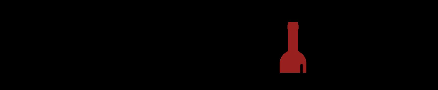 Logo for stealth Wine Startup
