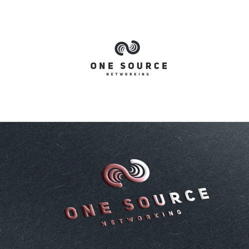My second design concept for one source networking